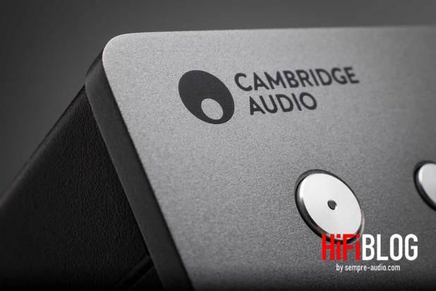 Cambridge Audio DacMagic 200M Hi Res DAC 03