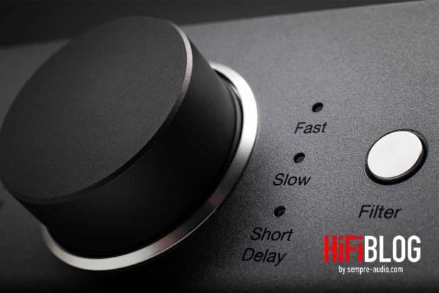 Cambridge Audio DacMagic 200M Hi Res DAC 05