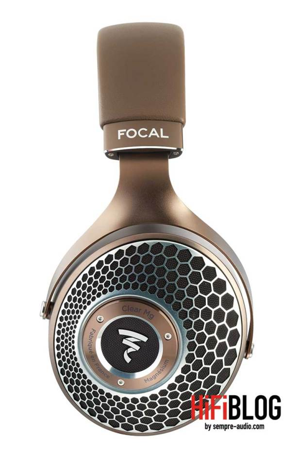 Focal Clear Mg 15
