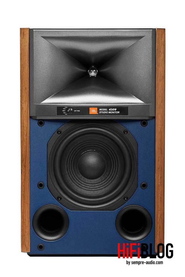 JBL 4309 Studio Monitor 08