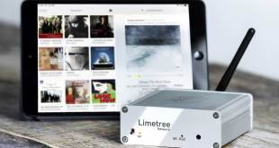 Lindemann Limetree NETWORK II – Next level Streaming