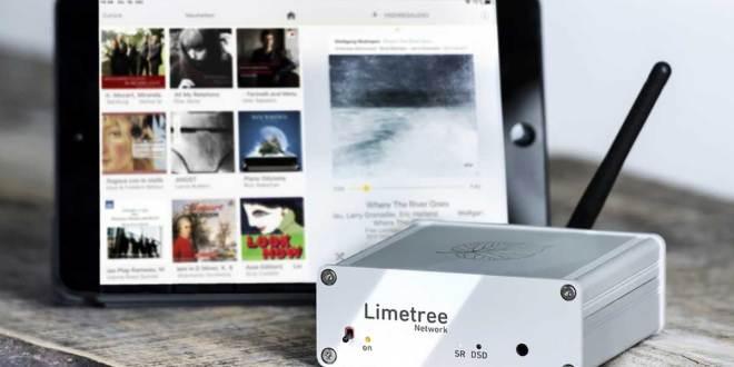 Lindemann Limetree NETWORK II