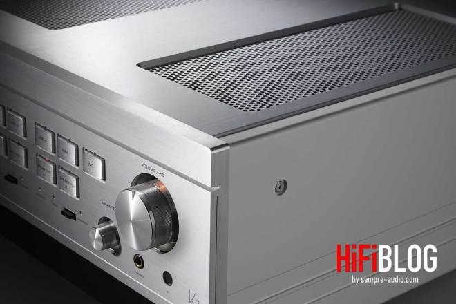 Luxman L 595A Special Edition 09