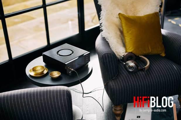 Naim Uniti Atom Headphone Edition 09