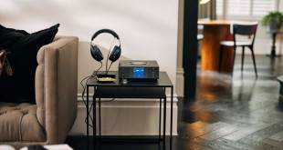 Naim Uniti Atom Headphone Edition – The Ultimate Headphone Amplifier