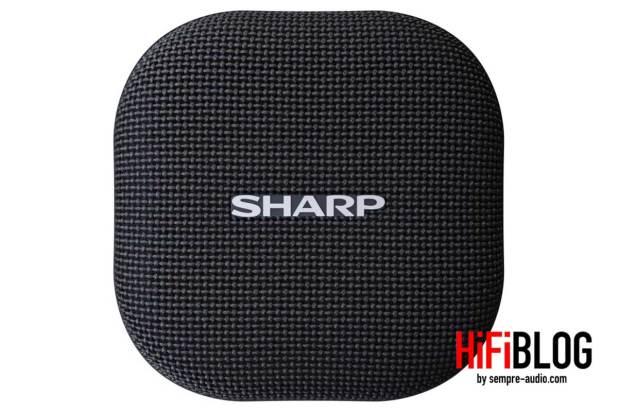 Sharp GX BT60 07