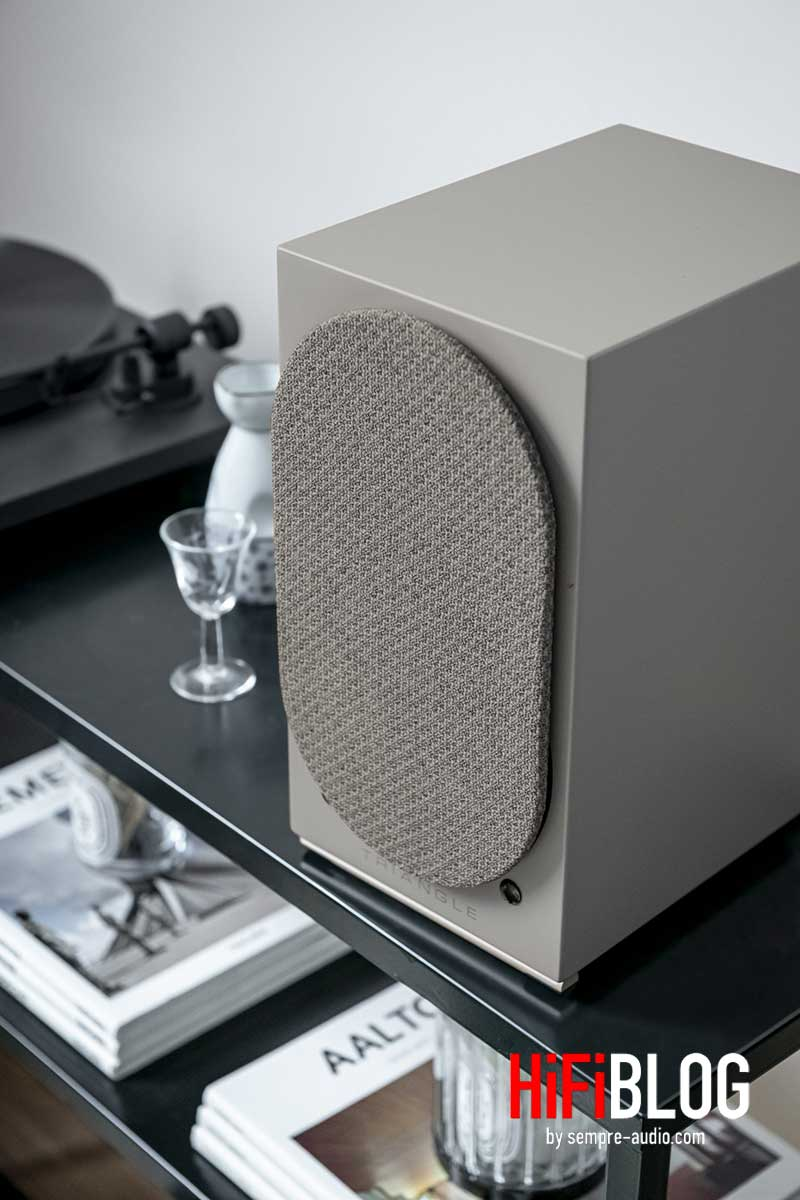 Triangle AIO TWIN Speakers 04