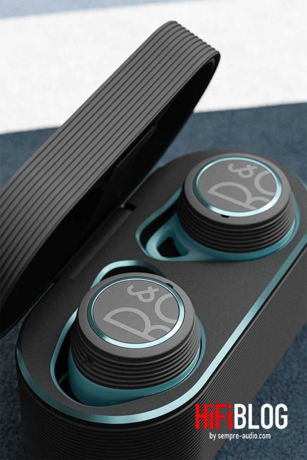 Bang n Olufsen Beoplay E8 Sport Anthracite Oxygen 10