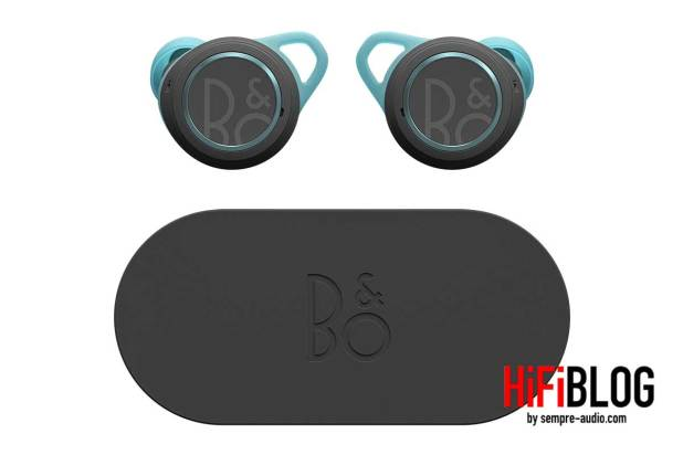 Bang n Olufsen Beoplay E8 Sport Anthracite Oxygen 16