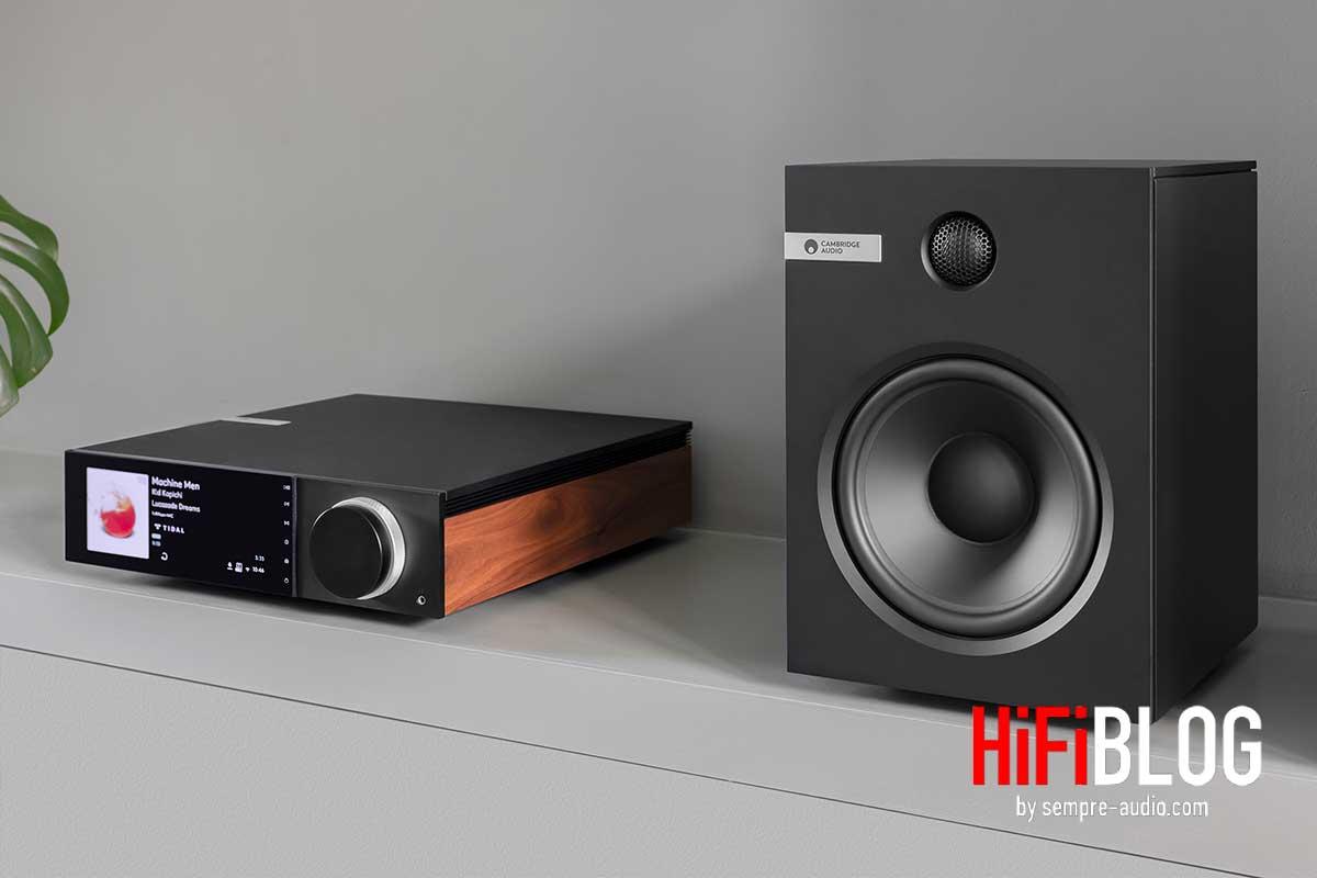 Cambridge Audio Evo S 06