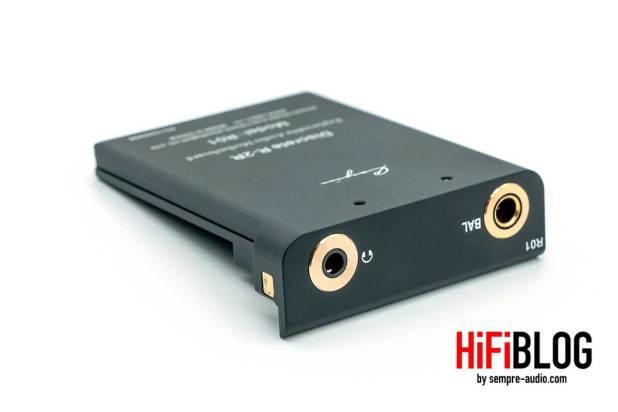 Cayin R01 R 2R Audio Motherboard 01