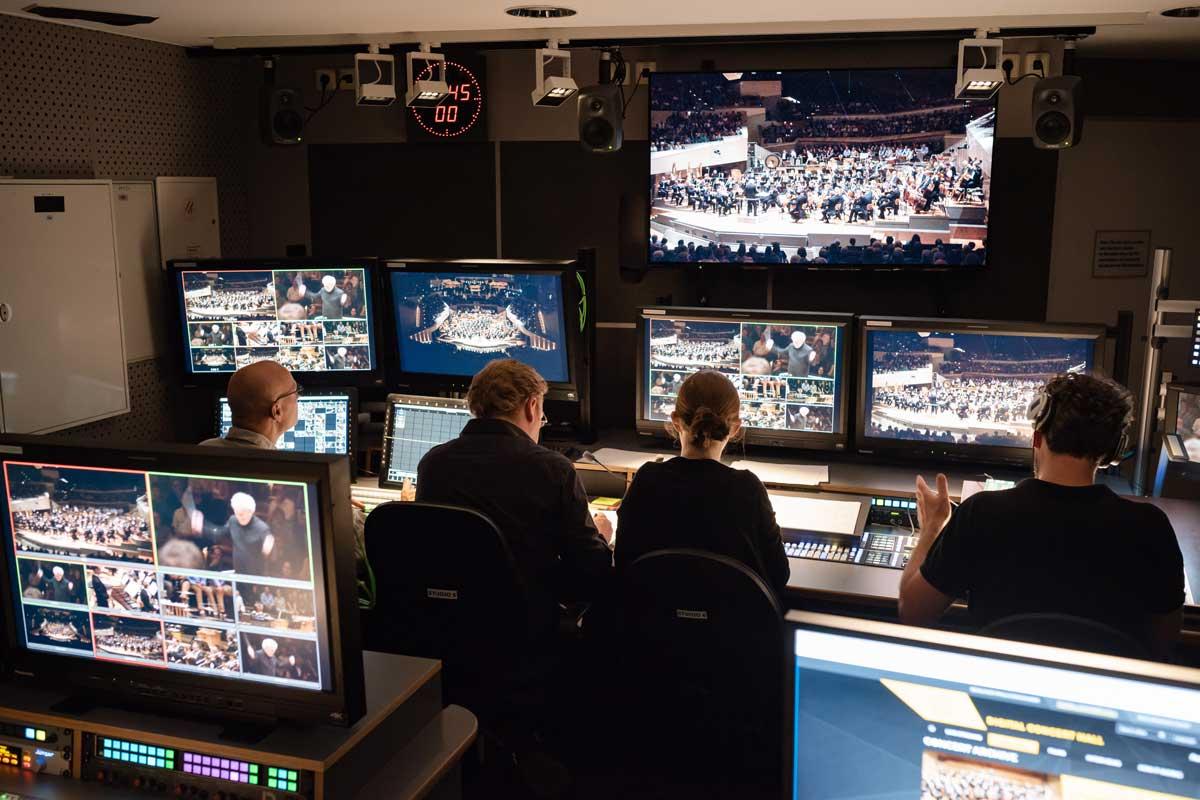 Digital Concert Hall der Berliner Philharmoniker nun in Hi res Audio 05