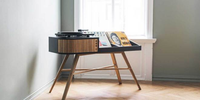HRDL The Vinyl Table Featured 01