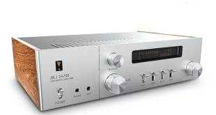 JBL SA750 Integrated Amplifier now Roon Ready