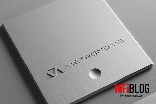 Metronome AQWO SACD CD Hybrid Player 02