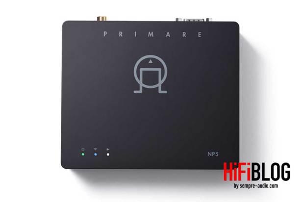 Primare NP5 Prisma MK2 03