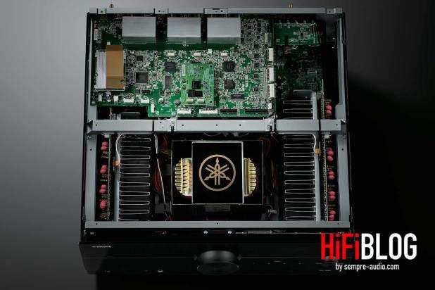 Yamaha AVENTAGE RX A8A 08