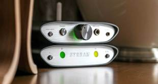 ZEN STREAM by iFi Audio – The new WiFi Audio Transport