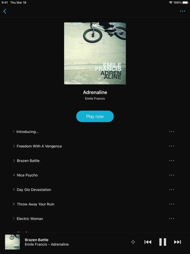 Arcam ST60 Streamer im Test MusicLife App 04