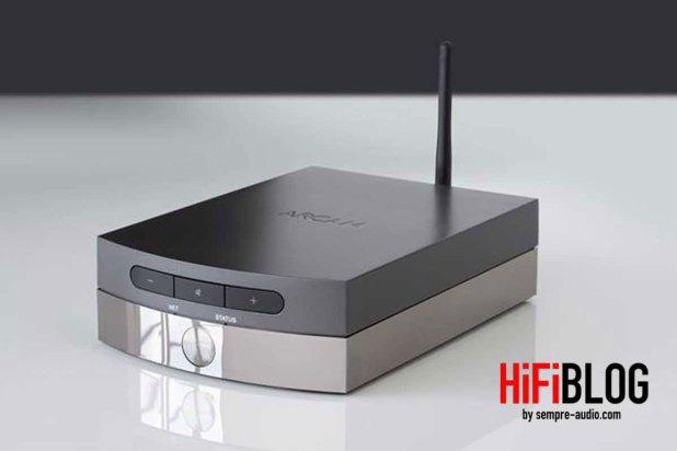Arcam Solo Uno Wireless HiFi System im Test 02