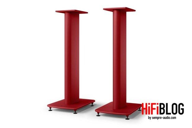 KEF S2 Floor Stand 06