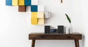Kenwood Smart Micro HiFi System M-7000S and Kenwood Smart Micro HiFi System M-9000S