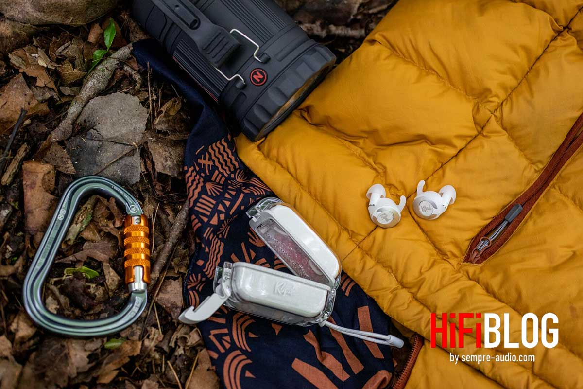 Klipsch T5 II True Wireless Sport im Test 13