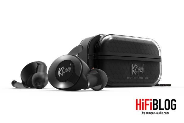 Klipsch T5 II True Wireless Sport im Test 20