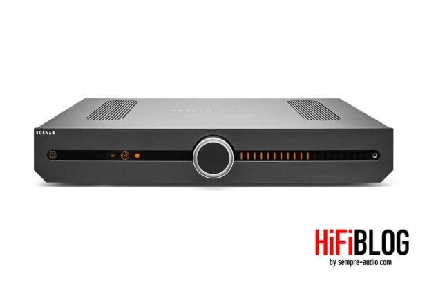 Roksan Attessa Integrated Amplifier 04