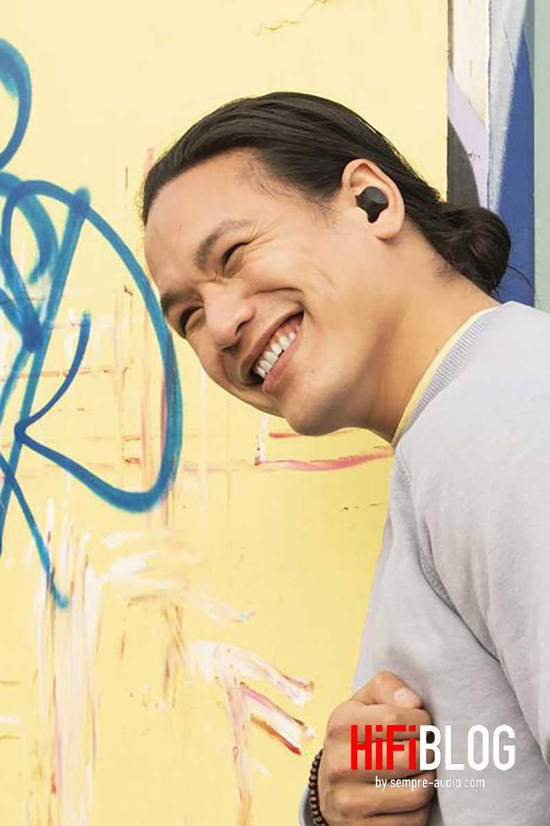 Sennheiser CX True Wireless 05