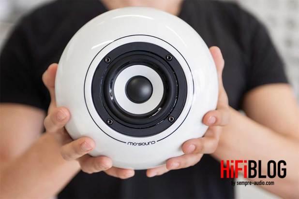 mo° sound Kugellautsprecher Bluetooth 02
