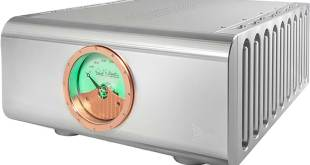 D'Agostino Progression M550 Mono Amplifier – The new powerhouse