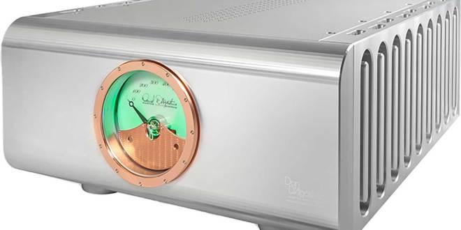D'Agostino Progression M550 Mono Amplifier