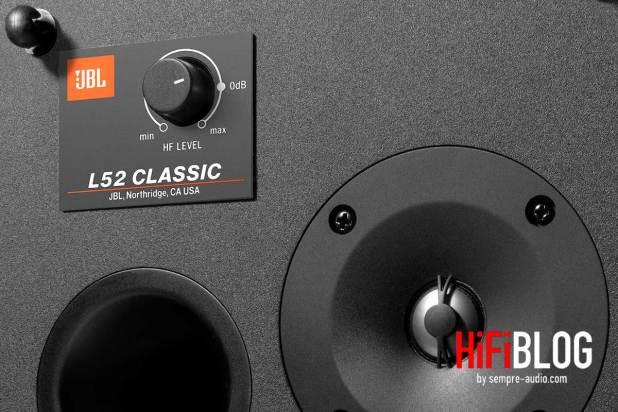 JBL L52 Classic