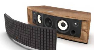 JBL L75ms Music System – The High-performance Integrated Music System