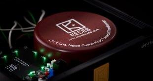 KECES IQRP-1500 Isolated Quantum Resonance Power Conditioner