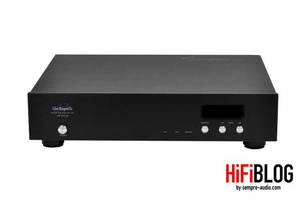 Line Magnetic LM 32DAC 02