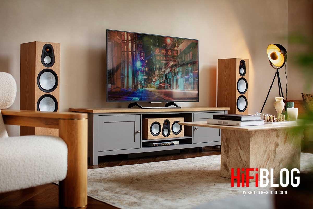 Monitor Audio Silver Series 7G