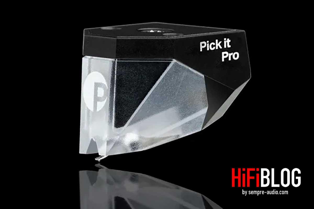 Pro Ject Pick it PRO 05