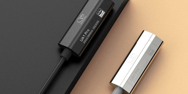 Shanling UA1 Pro Portable USB-C Adapter