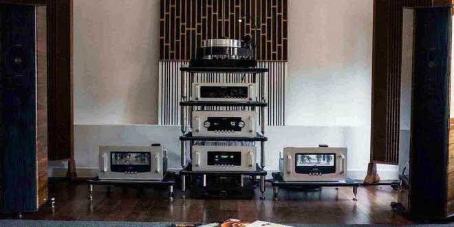 Foto © Audio Research Corporation | Audio Research Metal Remote Control