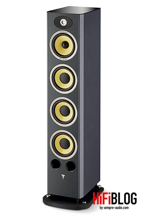 Focal Aria K2 Series 19