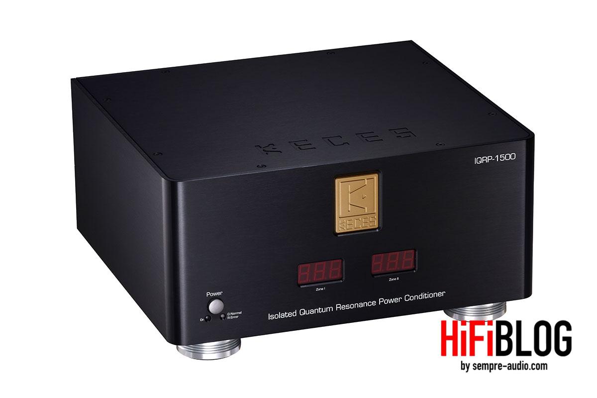 KECES IQRP-1500