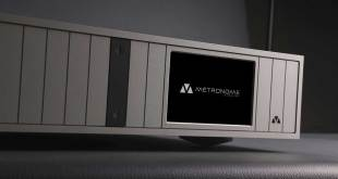 Metronome DSC Review – The fascinating 3-in-1 reference system