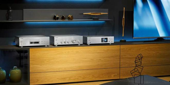 Photo © Premium Audio Company - Acquisition of Onkyo and License Agreement with Pioneer Corporation