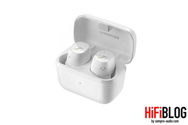 Sennheiser CX Plus True Wireless 06
