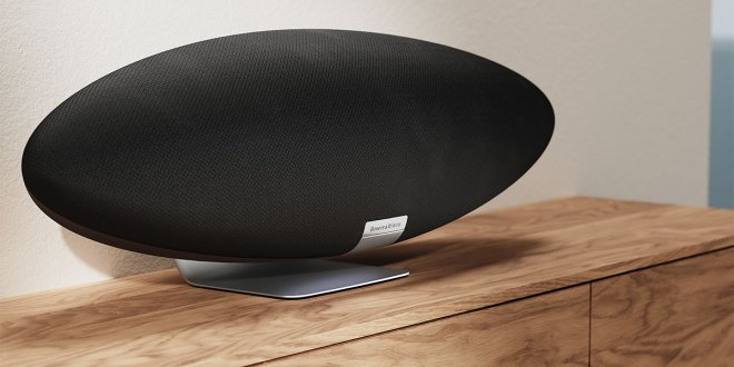 Bowers & Wilkins Zeppelin – Ready for the streaming age