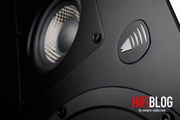 Foto © Fishhead Audio GmbH   Fishhead Audio Resolution 2.6 FS