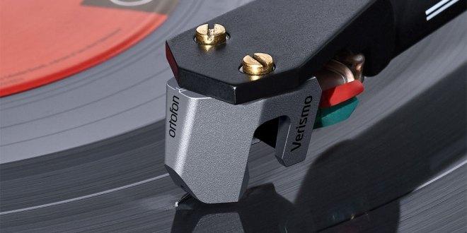 Ortofon Verismo MC Cartridge – The New in the Ortofon Exclusives Series