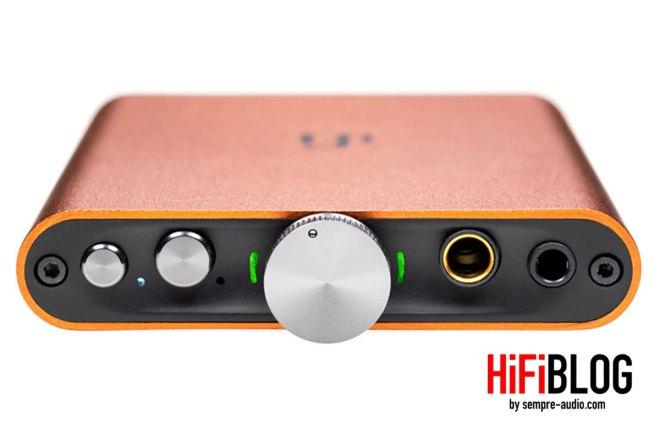Foto © iFi Audio | iFi Audio hip dac2